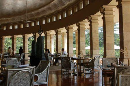 Amanjiwo Hotel5 - Droit d'auteur: Wikipédia – License CC0