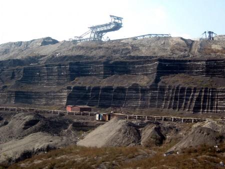 Coal resources - droit d'auteur : Arian Selmani – License CC0