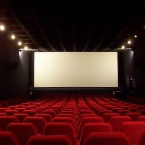 Projectionniste cinéma 13