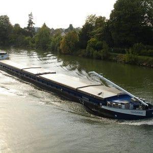 Matelot de la navigation fluviale 23
