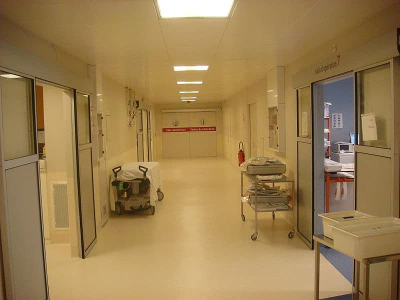 Agent hospitalier salaire d bouch s formations etc - Grille de salaire praticien hospitalier ...