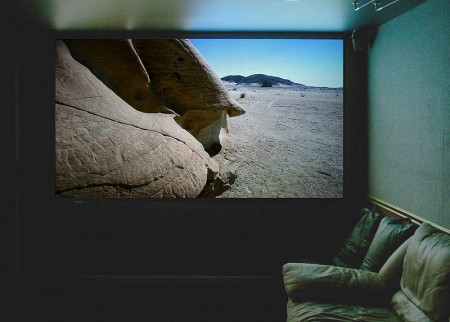 Projection-screen-home2 - Droit d'auteur : Wikipédia – License CC0