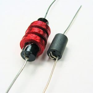 Bobinier électrique 1