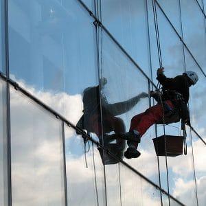 Laveur de vitres 28