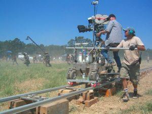 Réalisateur cinématographique et audiovisuelle 10