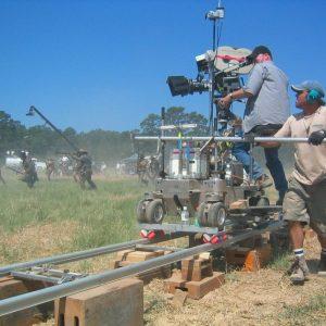 Réalisateur cinématographique et audiovisuelle 23