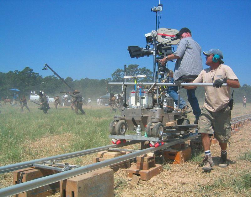 Réalisateur cinématographique et audiovisuelle 2