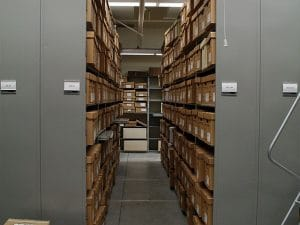 Bibliothécaire archiviste documentaliste 16