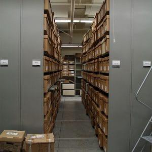 Bibliothécaire archiviste documentaliste 17