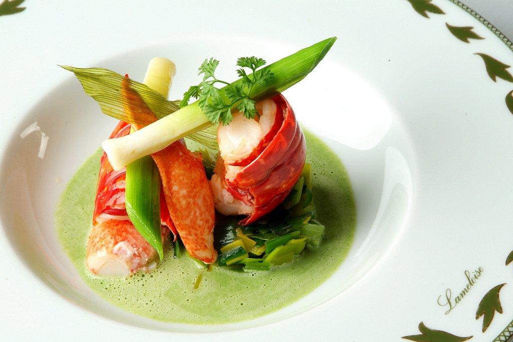 Chef de cuisine salaire d bouch s formations etc for Salaire second de cuisine