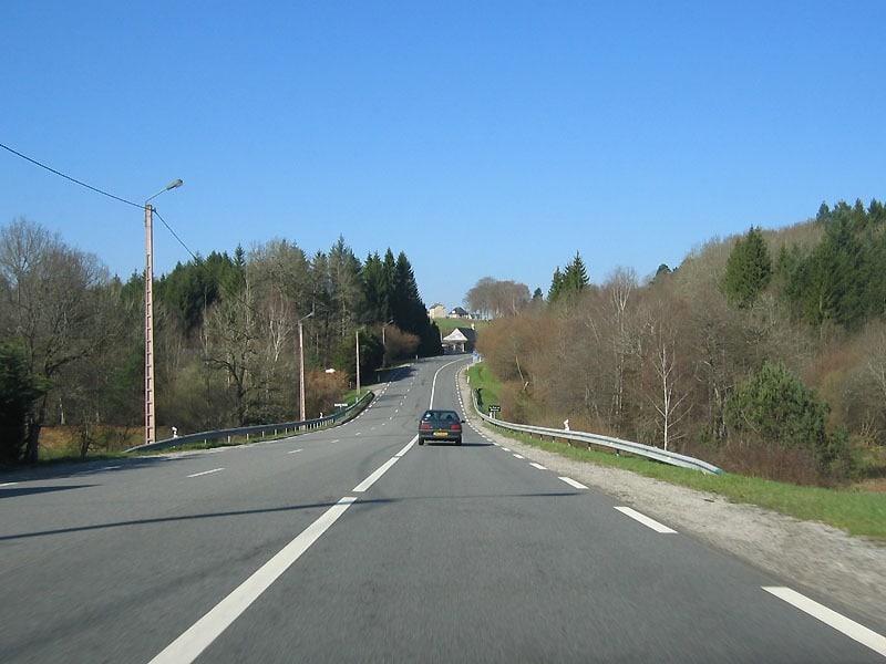 Opérateur d'entretien et de surveillance du réseau routier 2