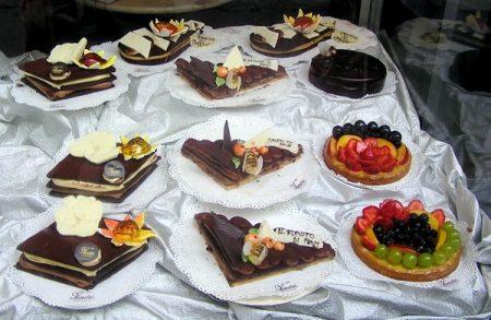 patissier chocolatier confiseur