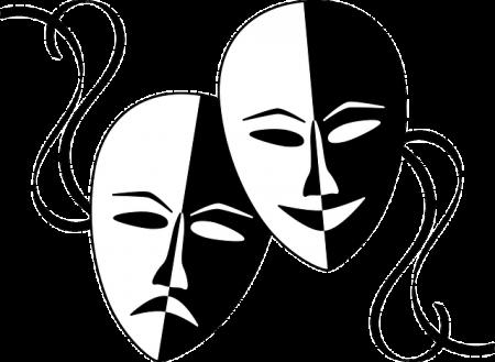 Black Icône Contour Symbole Dessin Heureux - Droit d'auteur: Pixabay – License CC0