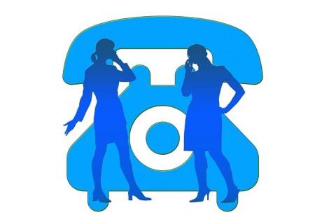 Communication Whatsapp Twitter Envoyer Reçue Le - Droit d'auteur: Pixabay – License CC0