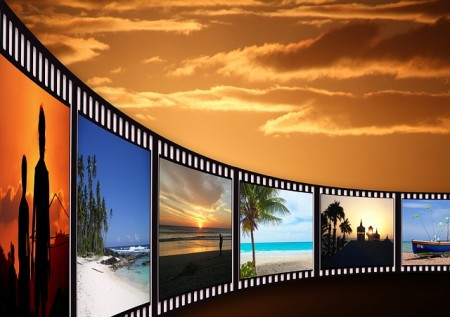 Pellicule Bande De Cinéma Film Vidéo Analog Cinéma - Droit d'auteur: Pixabay – License CC0