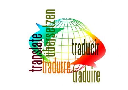 Globe Monde Traduction Traduire Interprétation - Droit d'auteur: Pixabay – License CC0