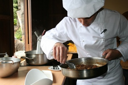 Cuisinier un métier qui recrute
