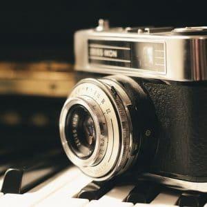 Photographe 8