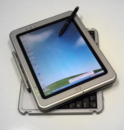 Tablet - Droit d'auteur: Wikipédia – License CC0