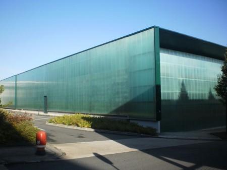Hôpital Saint-Jacques de Nantes - Bâtiments moderne - Droit d'auteur: Wikipédia – License CC0