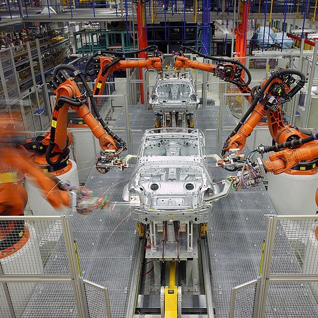Application field automotive