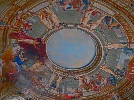 Musée du Louvre - Département des Objets d'art - Salle 52 -1 - Droit d'auteur: Wikimédia – License CC0