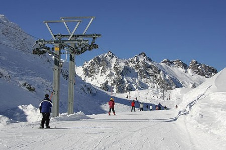 Skilift - Droit d'auteur: Wikipédia – License CC0
