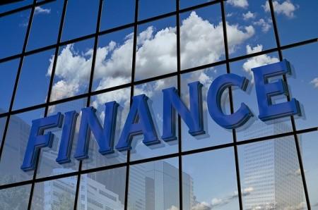 Finances Façade Mise En Miroir Bâtiment Accueil - Droit d'auteur: Pixabay – License CC0