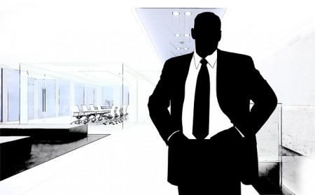 L'homme Hommes D'affaires Économie Développement - Droit d'auteur: Pixabay – License CC0