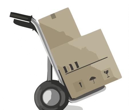 Déplacement Boîte Déménagement Personnes Nouvelles - Droit d'auteur: Pixabay – License CC0