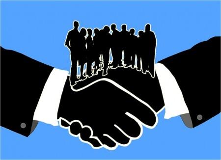 Bureau Affaires Entreprise Hommes D'affaires - Droit d'auteur: Pixabay – License CC0