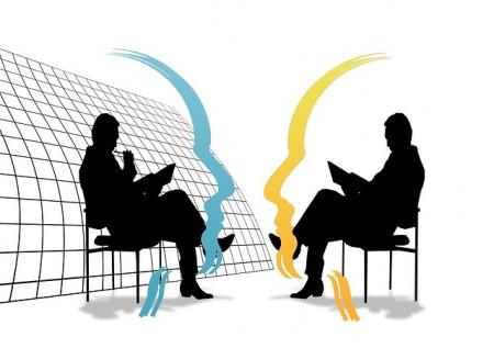 Silhouettes L'homme S'asseoir Par Rapport À Laissez - Droit d'auteur: Pixabay – License CC0