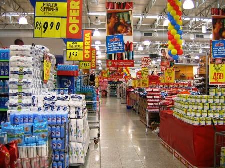 Supermercado - Droit d'auteur: Wikipédia – License CC0