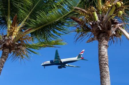 Air Avion Concept Vol Mouche Vacances Voyage - Droit d'auteur: Pixabay – License CC0
