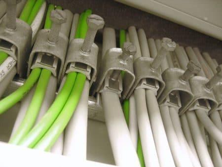 Câble Strand Faisceau De Câblage Electricité - Droit d'auteur: Pixabay – License CC0