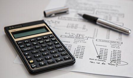 Simulateur Calcul Assurance Finances Comptabilité - Droit d'auteur: Pixabay – License CC0