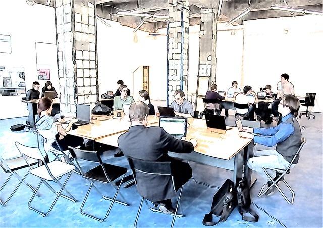 analyste de gestion d'entreprise