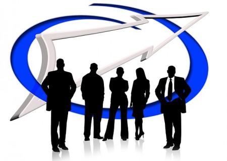 Travail D'équipe Équipe Coopérer Personnels Groupe - Droit d'auteur: Pixabay – License CC0