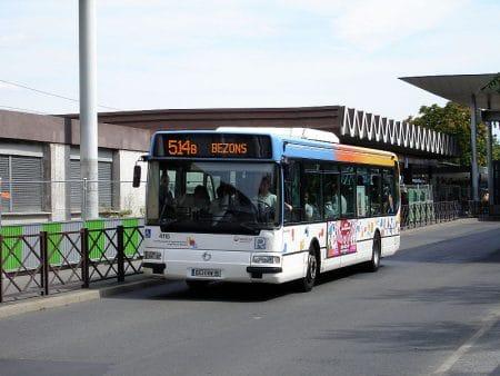 de nombreux débouchés pour chauffeur de bus