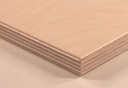 Birch plywood - Droit d'auteur: Wikimédia – License CC0