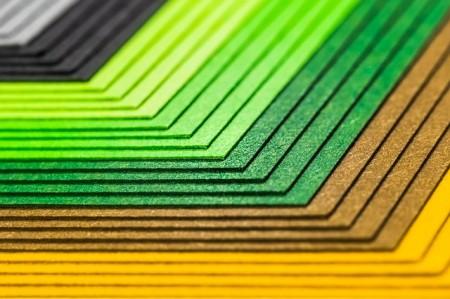 Papier Coloré Couleur École Peinture Tirage - Droit d'auteur: Pixabay – License CC0