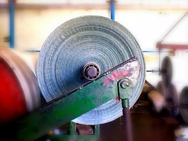 Opérateur de production de pâte à papier 2