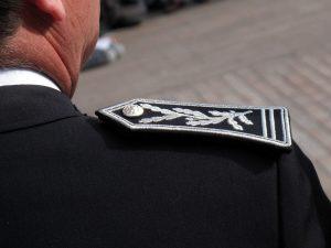 Commissaire de police