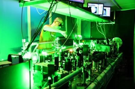 Laboratoire d'optique appliquée (LOA)