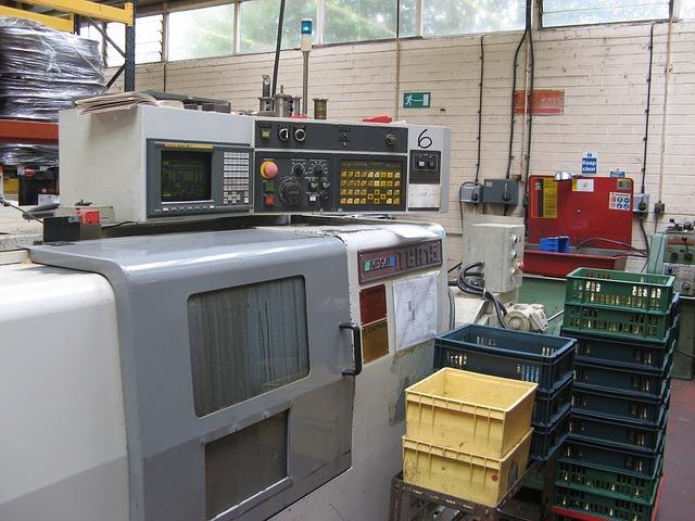 Industrie méthodes et process
