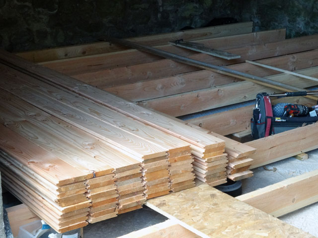 chef de fabrication en industrie du bois