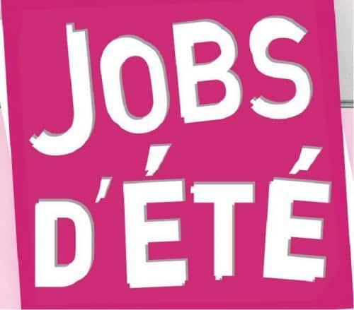 salaire job d u0026 39  u00e9t u00e9 en 2016