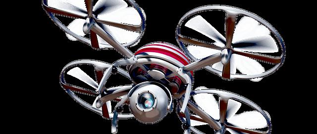 Les métiers qui utilisent des drones