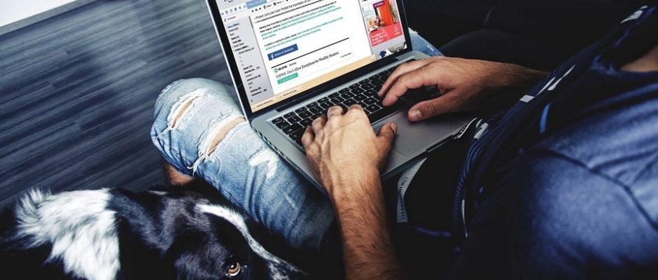 Quels sont les métiers du web