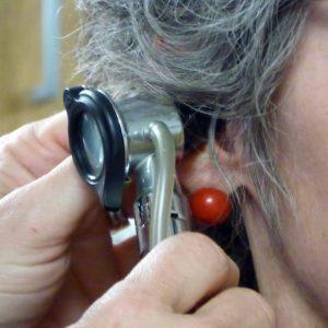 contrôle auditif